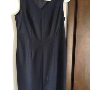 Jones New York sleeveless size 8 dress